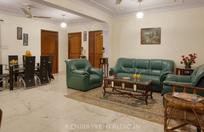 Mahal Palace Guest House, Jaipur