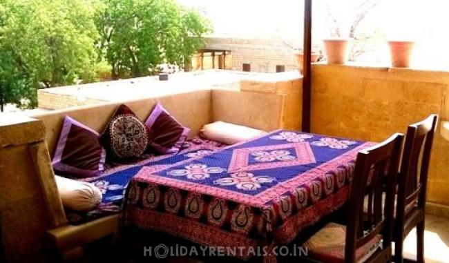 La 'Diva Homestay, Jaisalmer