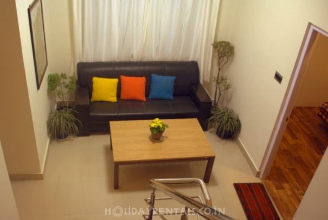 Sudhi's Serviced Apartments, Gangtok