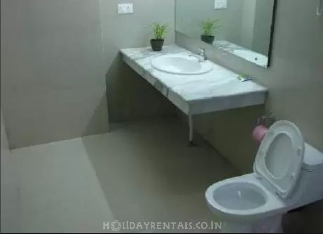Sudhi's Serviced Apartments, Gangtok