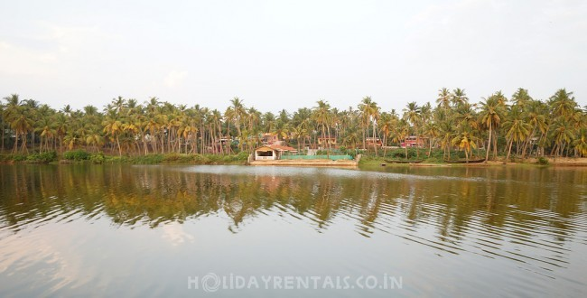 Serene Lake Resort, Varkala