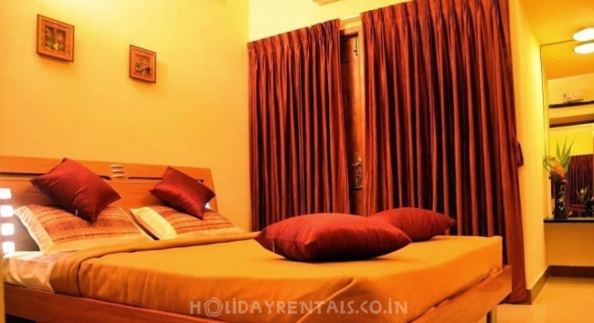 Alps Residency Service Apartment, Pondicherry