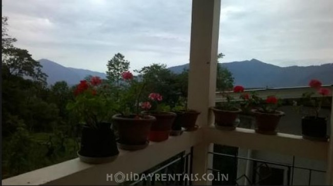 Tamang Homestay, Gangtok