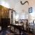 Sharda's Service Apartment Bedroom