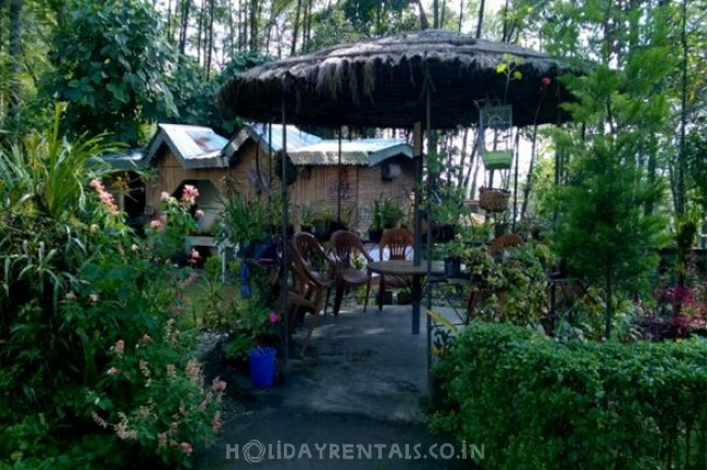 Limboo Homestay, West Sikkim