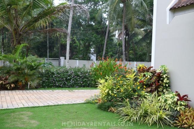 Riverville Homestay, Kottayam