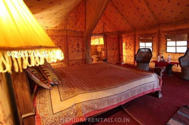 Rajputana Desert Camp Resort, Jaisalmer