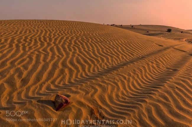 Rajputana Desert Camp Resort, Jaisalmer