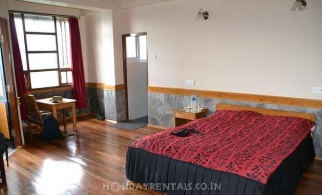 Hidden Forest Retreat Resort, Gangtok