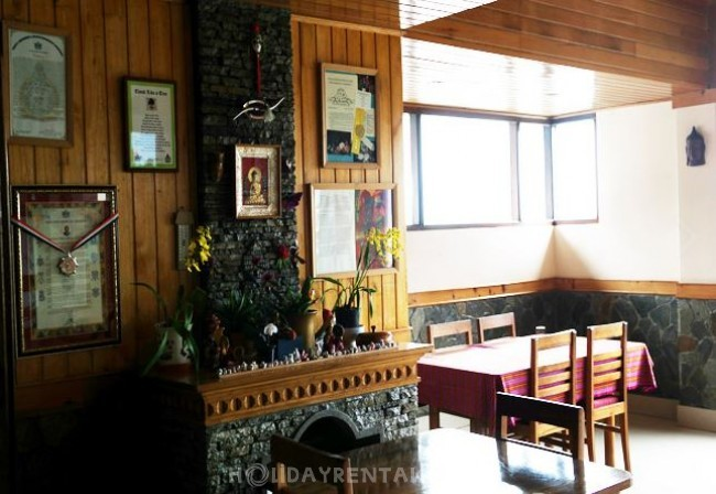 Hidden Forest Retreat Resort, Gangtok