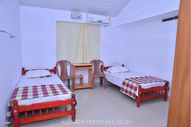 Lead Homestay, Thrissur