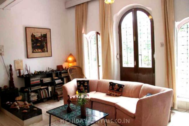 Anand Villa Homestay, Jaisalmer