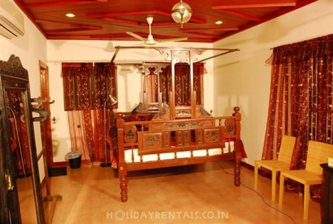 Maria Heritage Homes, Alleppey
