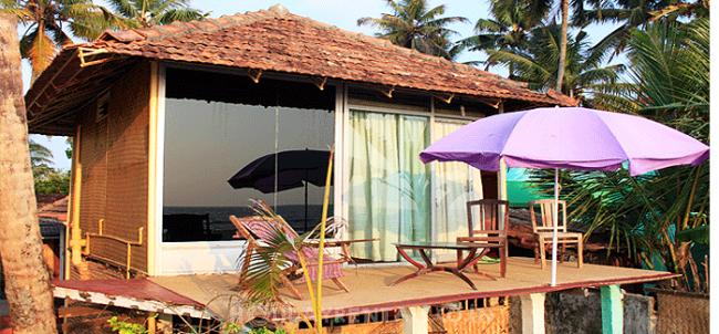 Mandala Beach House, Alleppey