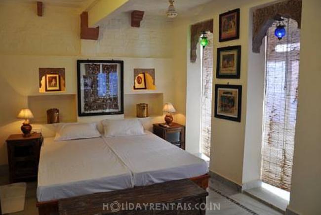 Juna Mahal Homestay, Jodhpur