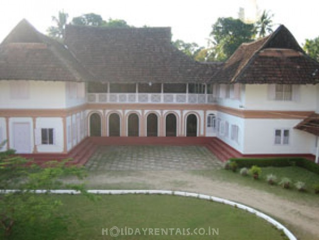 Tharakan Heritage Homestay, Alleppey