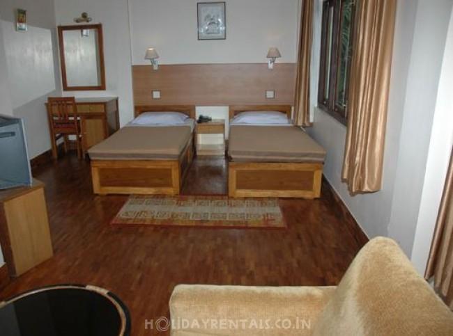 Rhenock House Villa, Gangtok