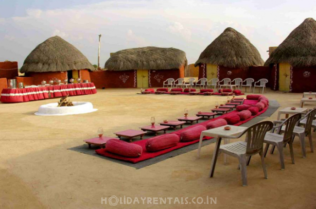 Moonlight Resort, Jaisalmer