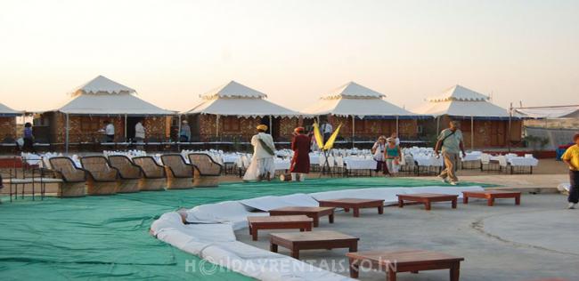 Moonlight Resort, Jaisalmer