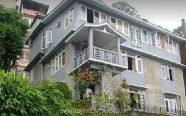 Stay near Tashi Viewpoint, Gangtok