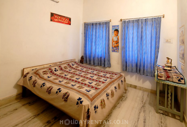 Blooming House Homestay, Jodhpur