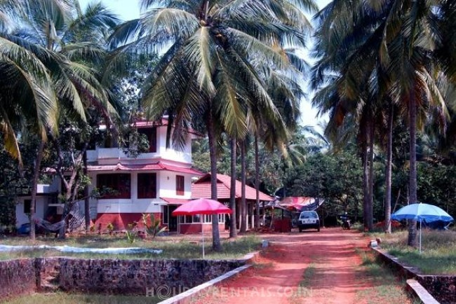 Liberty House, Calicut