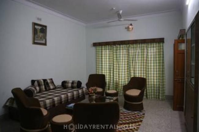 Raaga Homestay, Udaipur