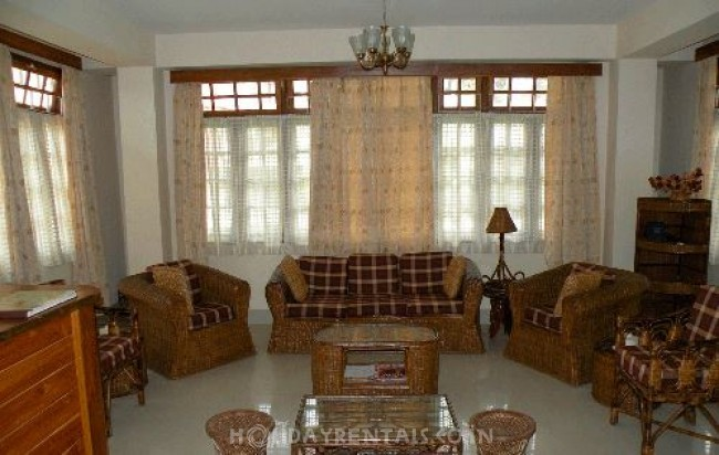 Highwinds Guesthouse, Shillong