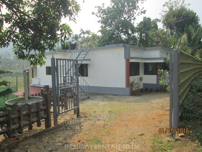 Vythiri Natura Villa, Wayanad