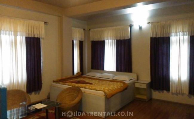 Nalgre Guesthouse, Shillong