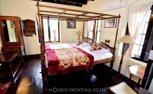 The Bungalow Heritage Homestay, Kochi