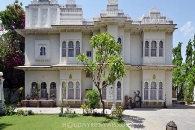 Puhana Haveli, Udaipur