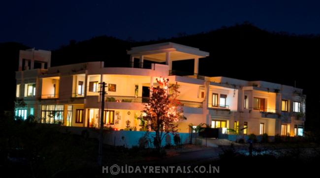Devraj Villa, Udaipur