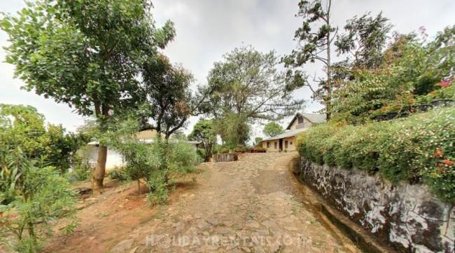 Kalarickal Heritage Bungalow, Idukki