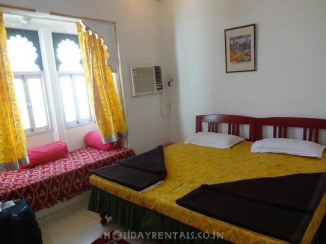 Bhanwar Vilas  Guest House, Udaipur