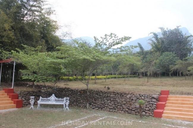 Jungle Homestay, Masinagudi