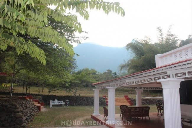 Jungle Homestay, Masinagudi