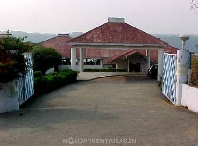 Orchid Lake Resort, Shillong