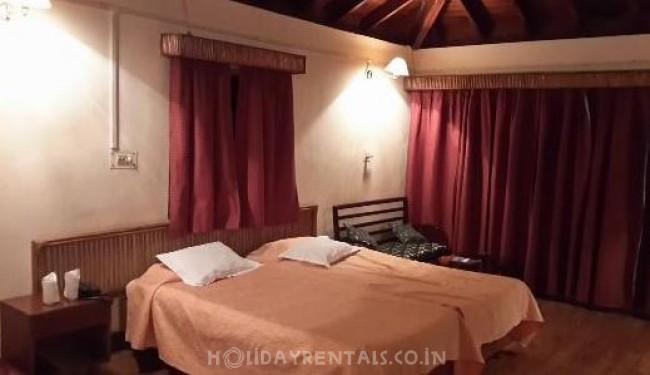 Orchid Lake Resort, Shillong