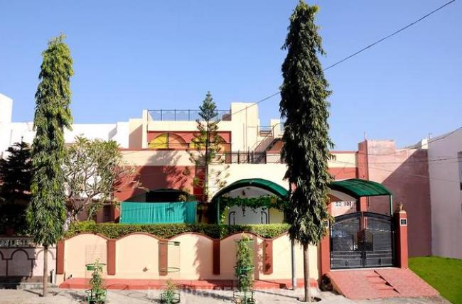 Zion Homestay, Udaipur