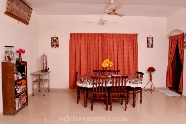 2 Bedroom Holiday Home , Alleppey
