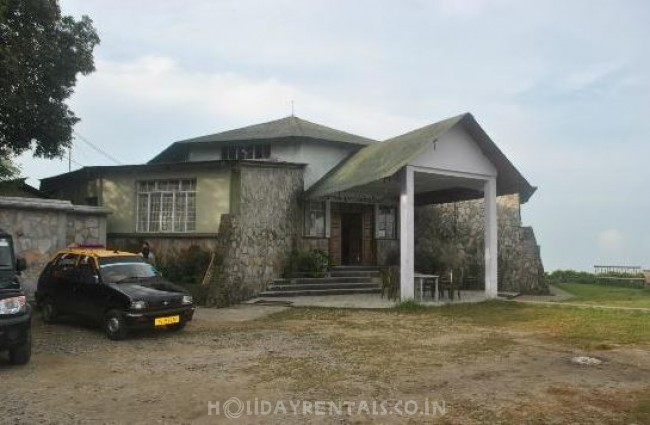 Cherrapunjee Holiday Resort, Cherrapunji