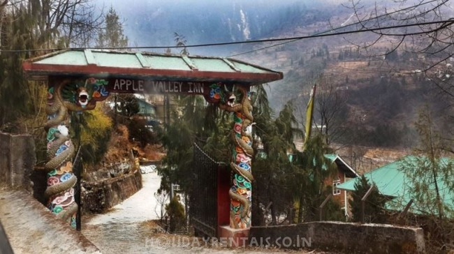 Apple Valley Inn Cottages, North Sikkim