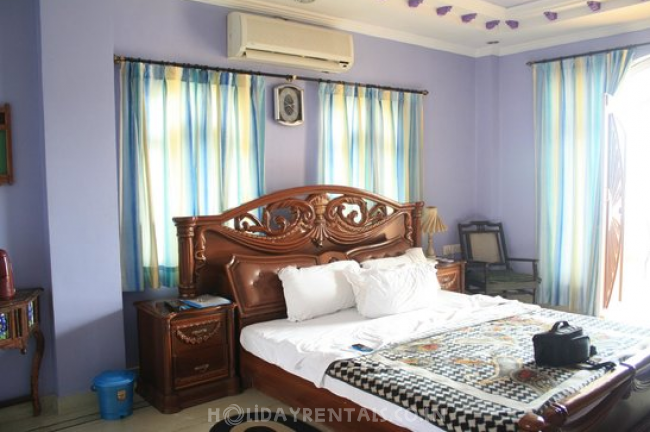 Lake View Villa Homestay, Udaipur