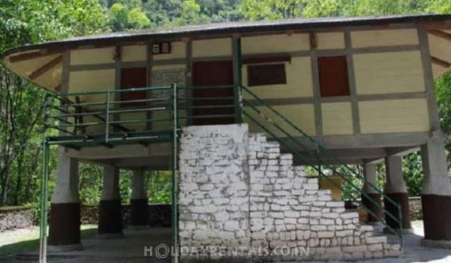 Dzongu Lee Homestay, North Sikkim