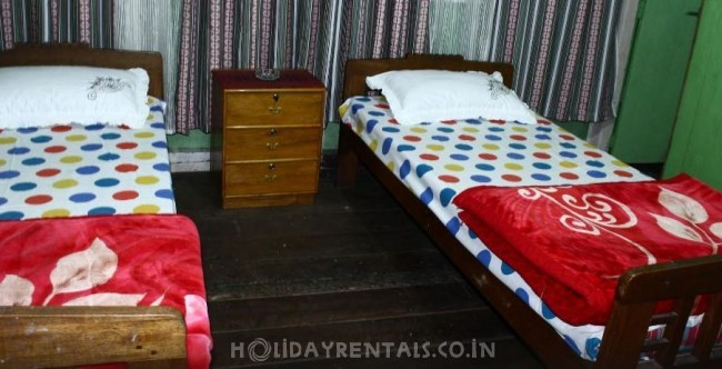 Dzongu Lee Homestay, North Sikkim