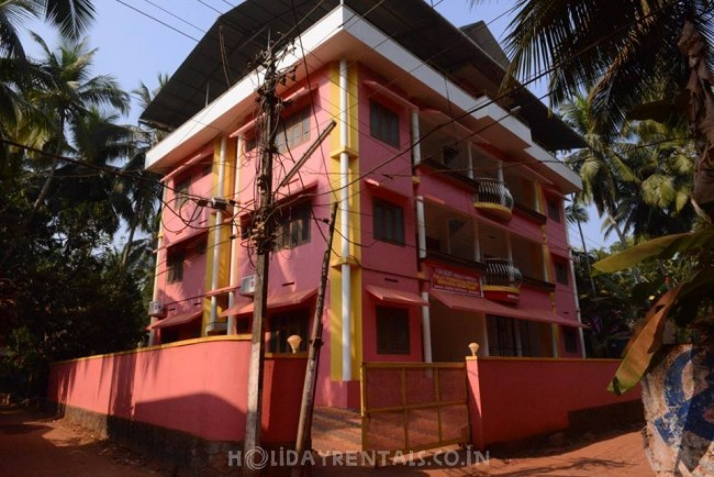 Holiday Homes, Calicut