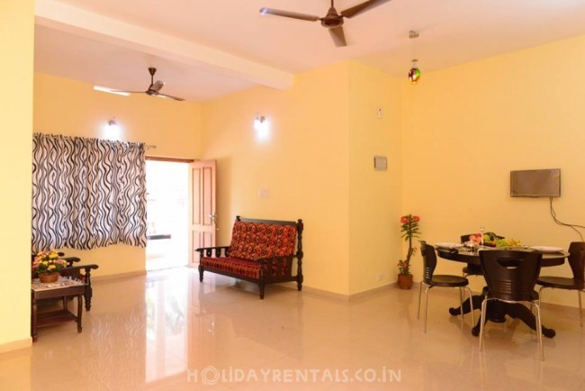 Holiday Homes, Calicut