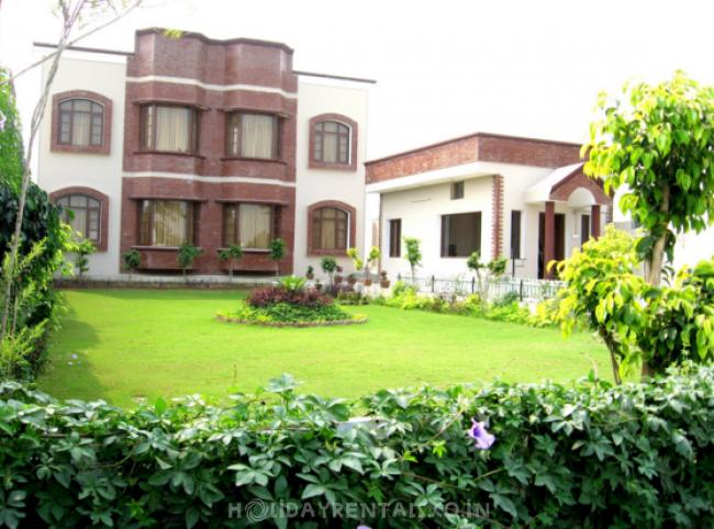 Highway Homestay Cottage, Amritsar