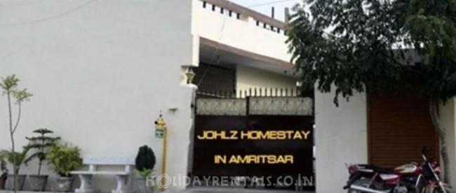 Johlz Homestay, Amritsar